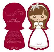 imagenes de muñecas para primera comunión