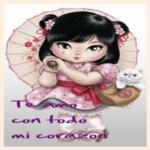 Imágenes De Muñecas Con Frases De Amor Para Descargar Gratis