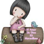 Muñecas Con Mensajes Cristianos Para Perfil De Whatsapp Y Fb