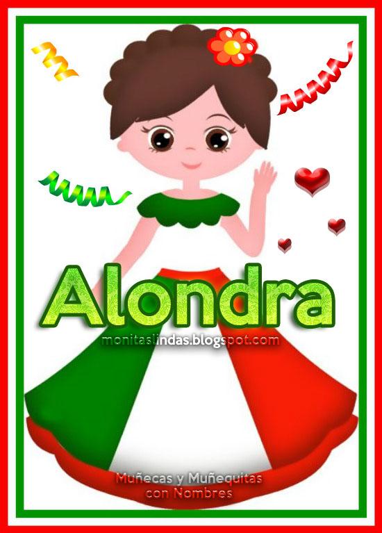 Imágenes Lindas De Muñequitas Con Tu Nombre Mexicanas Imágenes De