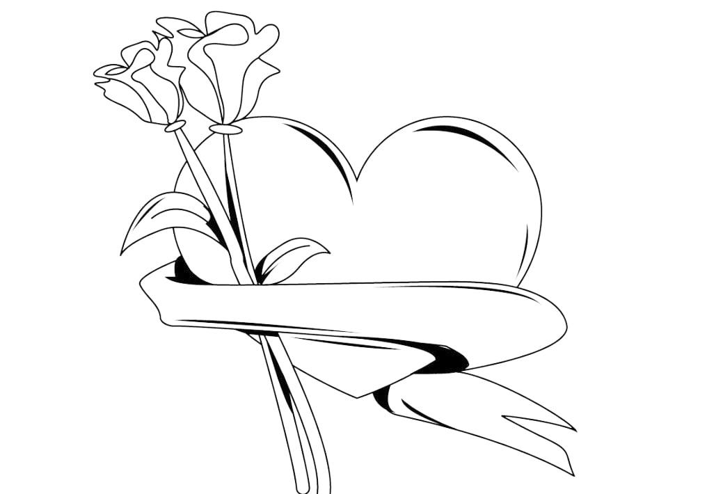 Dibujos Lindos Y Tiernos De Corazones De Amor Imagenes De Munecas