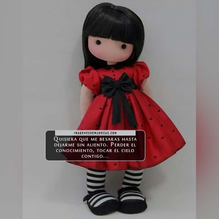 imagenes de muñecas para perfil de facebook