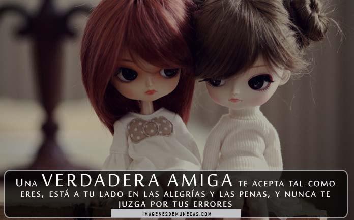 muñecas de amor y amistad