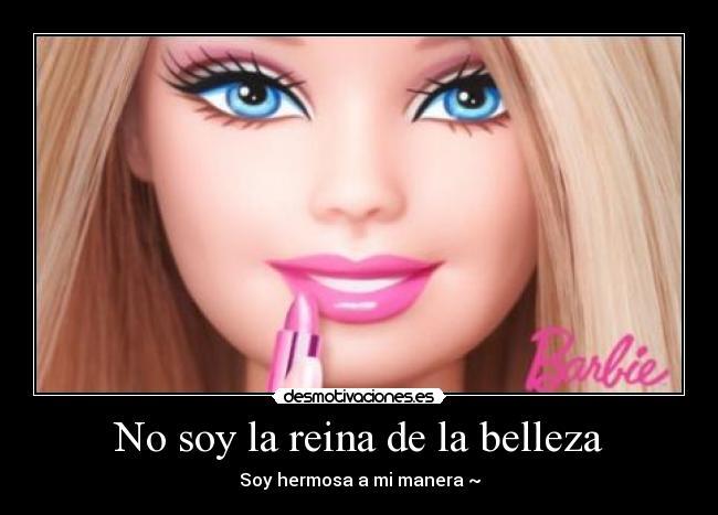 barbie frases hermosas