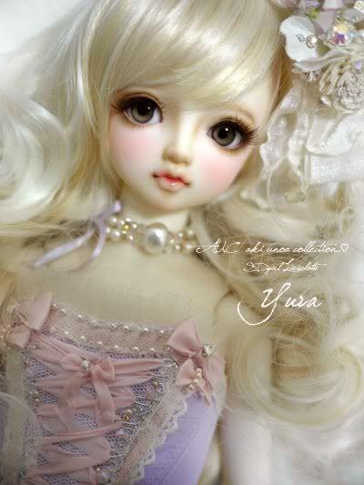 hermosa muñequita