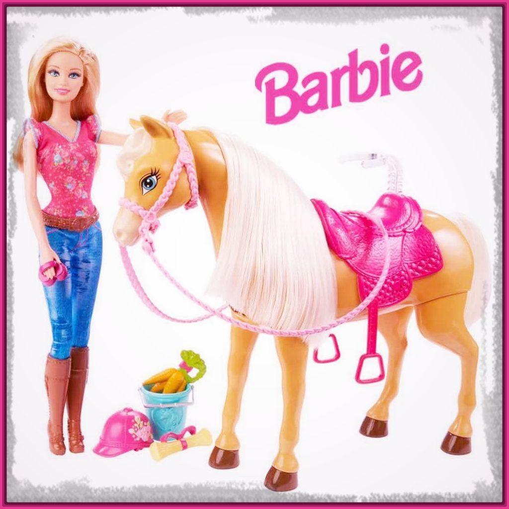 imagenes de los juguetes de la barbie