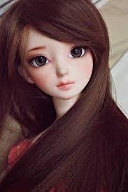 muñecas bonitas