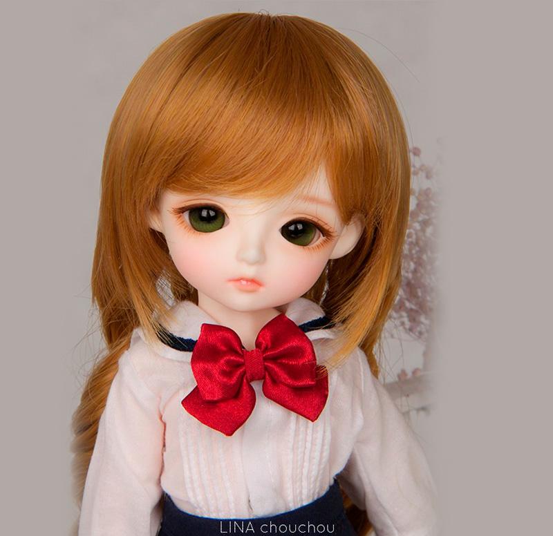 tierna muñeca